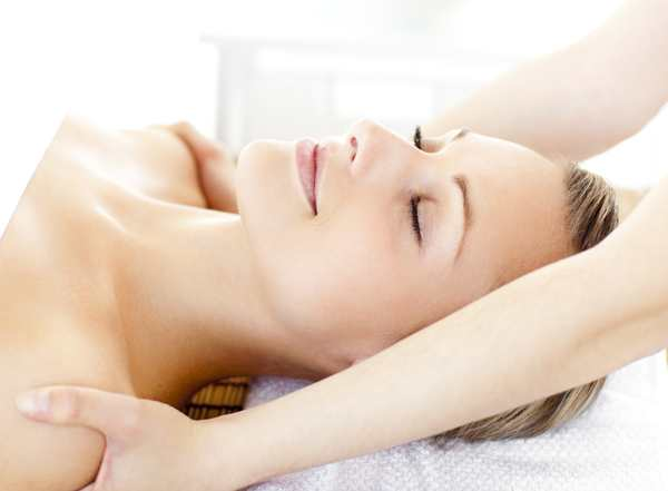 Gezichtsmassage Wellness dag in A-Style Beautyfarm Utrecht